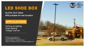 Dlc UL cUL 150W LED Shoebox Light LED Outdoor Lighting pictures & photos