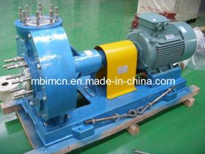 Semi Open Impeller Chemical Process Pump pictures & photos