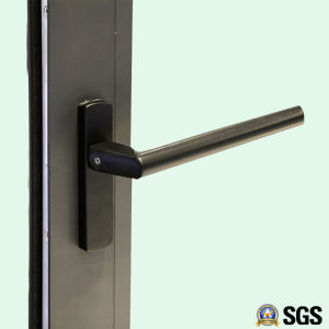 High Quality Thermal Break Aluminium Profile Frame Lift and Sliding Door K01032 pictures & photos