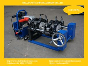 HDPE Pipe Welding Machine for Plastic Pipe pictures & photos
