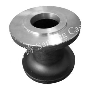 OEM Precision Machinery Parts / CNC Machining Steel Parts pictures & photos