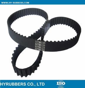Wholesale Rubber Material Automotive Timing Belt pictures & photos