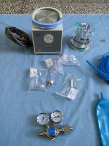 PA-500 Medical Equipment Supplies Respiratory Ventilator pictures & photos