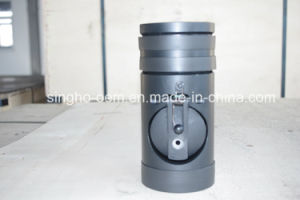 API Drill Pipe Model Gas Flapper Float Valve
