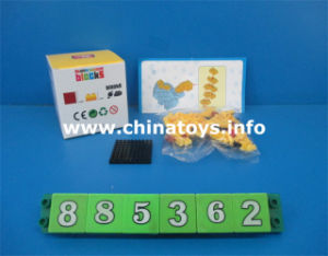 Educational Toys Pattern Blocks, DIY Toys, Puzzle Toys Mini Building Block (885361) pictures & photos