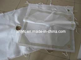 Filter Press Filter Cloth for Edible Oil Filter Press Cloth pictures & photos