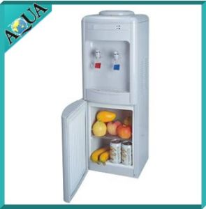 Water Dispenser with Refrigerator HC 16L-BC pictures & photos