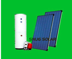 Flat Plate System Solar Energy Product pictures & photos