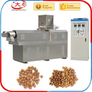 Core Filling Pet Food Pellet Machine pictures & photos
