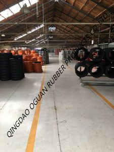 High Quality Rubber Motorcycle Tyre pictures & photos
