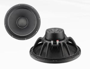 """18"""" Professional Woofer Speaker (PAL-1718) pictures & photos"""