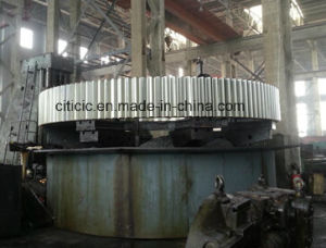 BV and SGS Certificated Girth Gear Ring for Mills pictures & photos