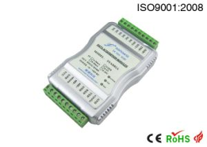 DC Current/Voltage Signal to RS232/RS485 a/D Converter with DIN Rail Package (SY AD 02(4) a -U (A)) pictures & photos