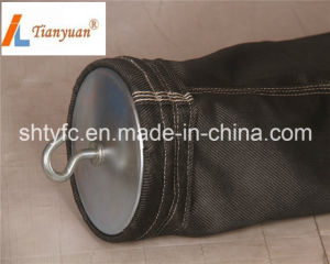 Hot Selling Abrasion-Resistant Fiberglass Filter Bag Tyc-203 pictures & photos