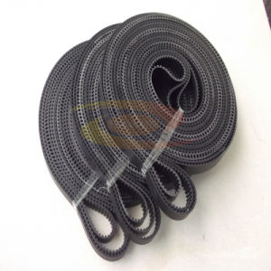 Trapezoidal Tooth Rubber Timing Belt pictures & photos