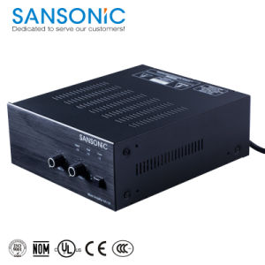 30W Mixer Amplifier with Favorable Price (PAL 30)