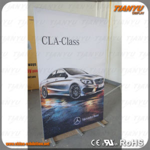 Professional Advertising Aluminum Easy Frame pictures & photos