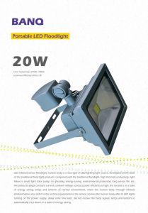 IR Floodlight/Bq-Fl180-20W IR+