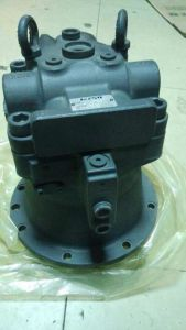 Kawasaki Series Rotary Motor Reducer M2X146b-Chb-10A-01 315 pictures & photos