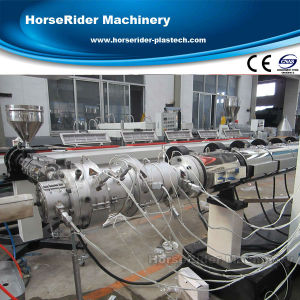 PE Pipe Extruding Making Machine pictures & photos