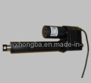 DC Motor Linear Actuator for Combine Havester pictures & photos