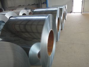 Prime Quality Factory Cold Rolled Steel Sheet pictures & photos