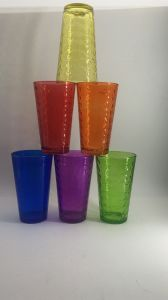 Latest Design Factory Direct Hot Sale Cup Glass Cup Glassware pictures & photos