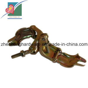 Aluminum Brass Metal Stamping Part with OEM Service (ZH-SP-0540)