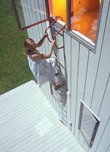 Window Well Escape Ladders (AK-EL) pictures & photos