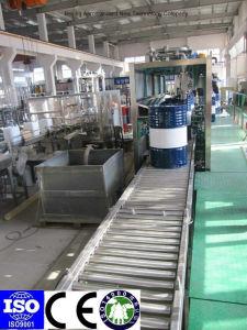 Automatic 4-Head 200L Liquid Filling Machine (ISO9001, CE)