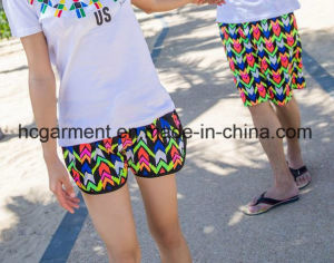 Sweethearts Shorts, Couples Clothing Board Shorts for Lover pictures & photos