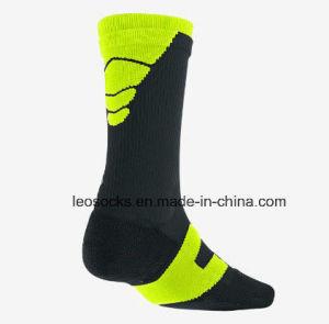 Sport Basketball Wholesale Custom Elite Socks pictures & photos