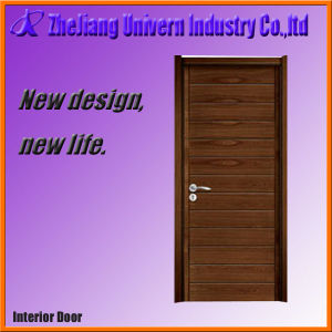 Veneer Wooden Flush Doors Plain pictures & photos