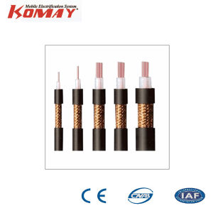 Copper Conductor Special Control Cable