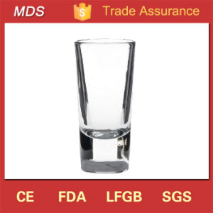 Party Bar Transparent Tequila Shot Glass Manufacture Size pictures & photos