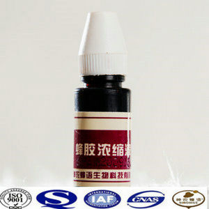Best Seller Natural Pure Water-Soluble Propolis Liquid Propolis Extract