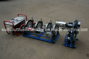 Hydraulic Butt Fusion Welding Machine (63-250mm) pictures & photos