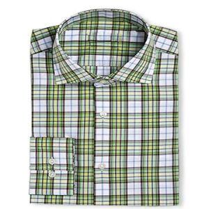 T/C 65/35 Y/D Men′s Shirt