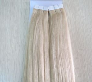 Tape Skin Hair Weft 100% Human Hair Natural Hair