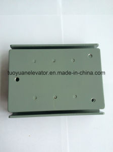 Elevator Rubber Damping Pad for Elevator Motors pictures & photos