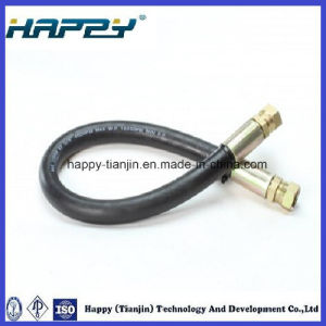 2 Wire Hydraulic Hose 100r2 SAE 2sn pictures & photos