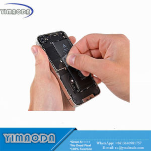 Zero Cycle Original Mobile Phone Battery for Apple iPhone 4 pictures & photos