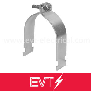 Strut Clamp Pre-Galvanized EMT Conduit Clamp pictures & photos