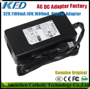 32V1100mA+16V1600mA (0957-2175) Original Printer Power Supply for HP Psc 1600 pictures & photos