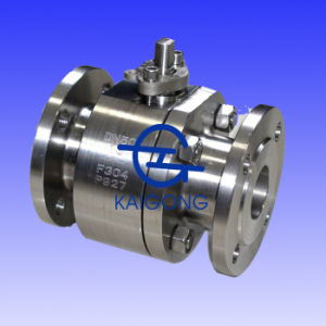 Floating Forged Floating Ball Valve