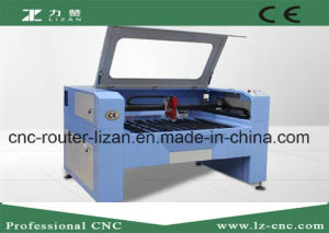 Stable and High Precision Laser Cutting Machine pictures & photos