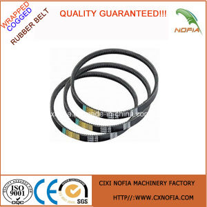 Bando V Belts for Kubota Harvester Machine