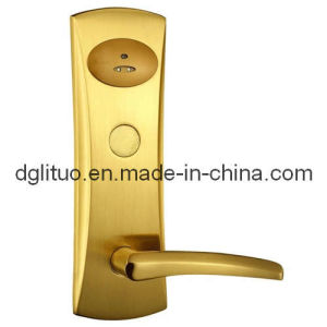 Pressure Metals Die Casting for Coded Combination Locks pictures & photos