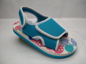 EVA Free Sport Sandals for Boy (22Bl1636) pictures & photos