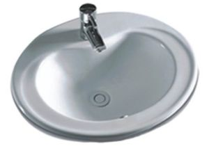 Above Counter Basin (G-2208)
